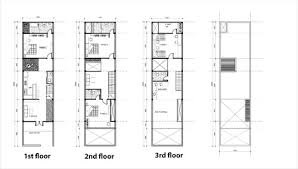 narrow house plan need help for narrow house plan