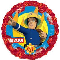 fireman sam birthday party supplies