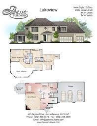2300 square foot house plans floor plans basso builders