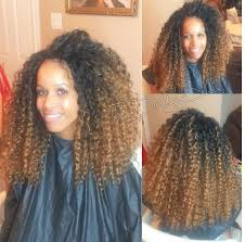 youtube crochet hairstyles on thinning hair the 25 best curly crochet hair ideas on pinterest curly crochet