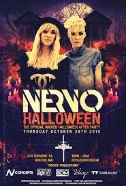 quincy halloween party best halloween parties in boston