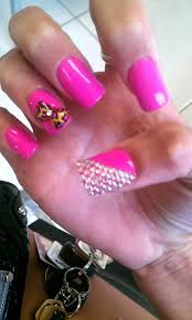 24 best exotic nails images on pinterest make up nail art