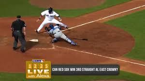 Yankees Aaron Judge Risking Historic Season With Home Run Derby - giancarlo stanton aaron judge lead al east st louis cardinals