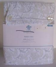 twin shabby chic sheet sets ebay