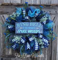 216 best ba bam everyday wreaths images on summer