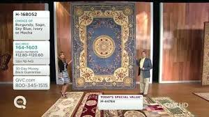Qvc Area Rugs Qvc Royal Palace Rugs Clearance Area Rug Ideas