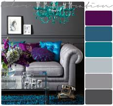 Amazing Living Room Color Schemes Decoholic - Color schemes for living room