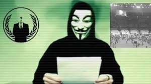 isis black friday target list isis calls anonymous u0027idiots u0027 as cyber war heats up