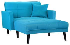 edmund folding futon sleeper sofa modern linen fabric recliner sleeper chaise lounge futon sleeper
