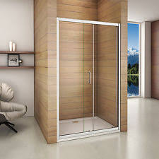 1500 Shower Door Sliding Shower Doors Shower Enclosures Ebay