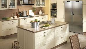 construire cuisine construire ilot central cuisine amazing construire ilot central