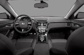 2011 cadillac cts information and photos zombiedrive