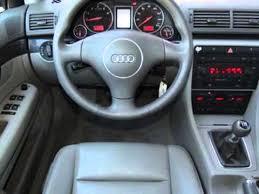 2003 audi a4 1 8 t sedan 2003 audi a4 4dr sdn 1 8t quattro awd sedan az