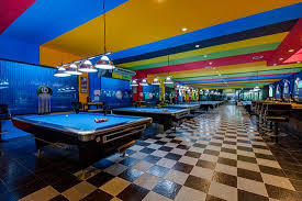 best 9 foot pool table imho the best pool hall in pattaya excellent friendly staff well
