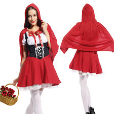 red riding hood halloween costumes ladies fairytale storybook little red riding hood halloween fancy