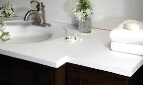 bathroom vanities without tops sinks bath vanity tops faux granite cultured marble terra bella bathroom