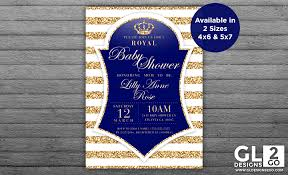 prince themed baby shower prince theme baby shower invitation gldesigns 2 go