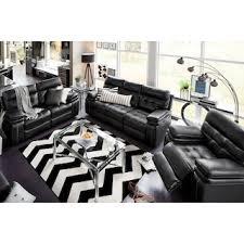 black livingroom furniture leather living room furniture value city furniture and mattresses