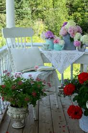 Summer Porch Decor by 49 Best Verandas Decks Patios And Porches Images On Pinterest