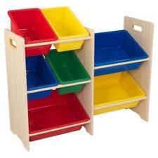Kidkraft Princess Bookcase 76126 Kidkraft Girls Kids U0026 Teens Toy Boxes Ebay