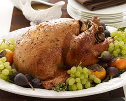 classic herb roasted turkey recipe above beyondabove beyond