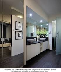 high end resilient flooring for bathrooms evorich flooring