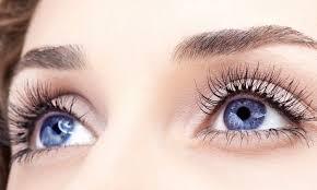 eyelash extensions swan skin and nail spa groupon
