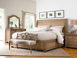 Sled Bed Frame Bedroom Oak Sleigh Bed King King Sleigh Bedroom Set Mahogany