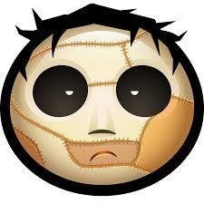 leatherface mask dead killer leatherface mask slasher spooky icon