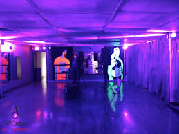 party lights rental allcargos tent event rentals inc glow in the uv black light