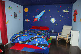 Outer Space Decorations Solar System Bedroom Decor U003e Pierpointsprings Com