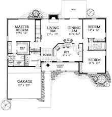 ranch floor plans ranch home designs floor plans yuinoukin com