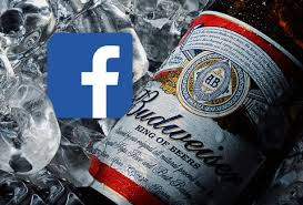 bud light birthday and buds for buds facebook programs launch