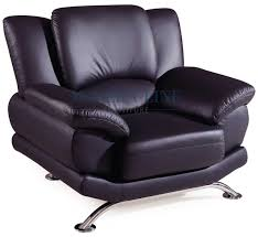 Modern Line Furniture Commercial Furniture Modern Black Leather Chair Empire Modern Black Leather Chair