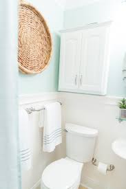 olive and tate children u0027s bathroom reveal