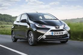 top toyota cars top 10 small cars for under 100 a month top 10 cars honest john