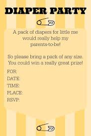 printable diaper template free printable diaper party invitations free printable diaper party