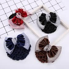 hair nets for buns bun net promotion shop for promotional bun net on aliexpress