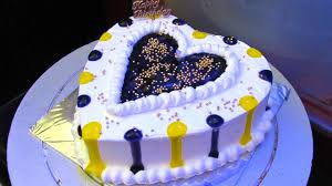 anniversary cake easy heart shaped cake decoration eggless in