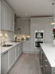 What Is A Shaker Cabinet Best 25 Grey Shaker Kitchen Ideas On Pinterest Country Kitchen