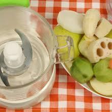 cuisine de bébé de cuisine pour bébé utilité comment choisir