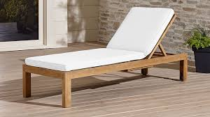 Outdoor Reclining Chaise Lounge Living Room Stylish Lakeport Outdoor Lounge Chair Contemporary