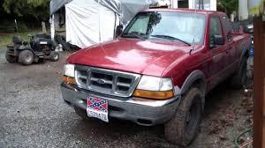 1995 ford ranger mazda b2300 u0026 1999 ford ranger xlt cherry bomb