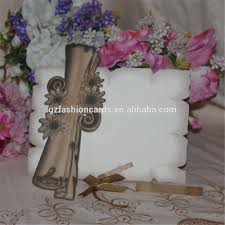 Invitation Card Debut New Style Debut Special Printing Scroll Wedding Invitation Card
