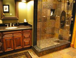 Log Cabin Bathroom Designs with regard to Cabin Bathroom Designs