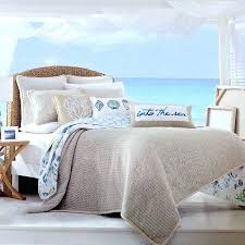 Beach Themed Comforter Sets King Coastal Quilt Sets Quilts Coastal King Quilt Sets Coastline King