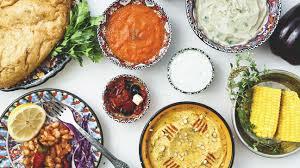 cuisine appetizer mediterranean diet 15 healthy appetizers