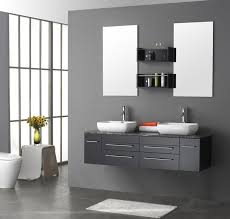 designer vanities for bathrooms bathroom black floating modern bathroom vanity with marble