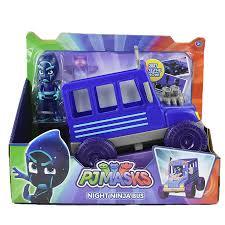 pj masks vehicle assorted toys australia join fun