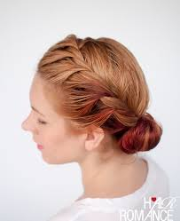 hair buns for hair get ready fast with 7 easy hairstyle tutorials for hair hair